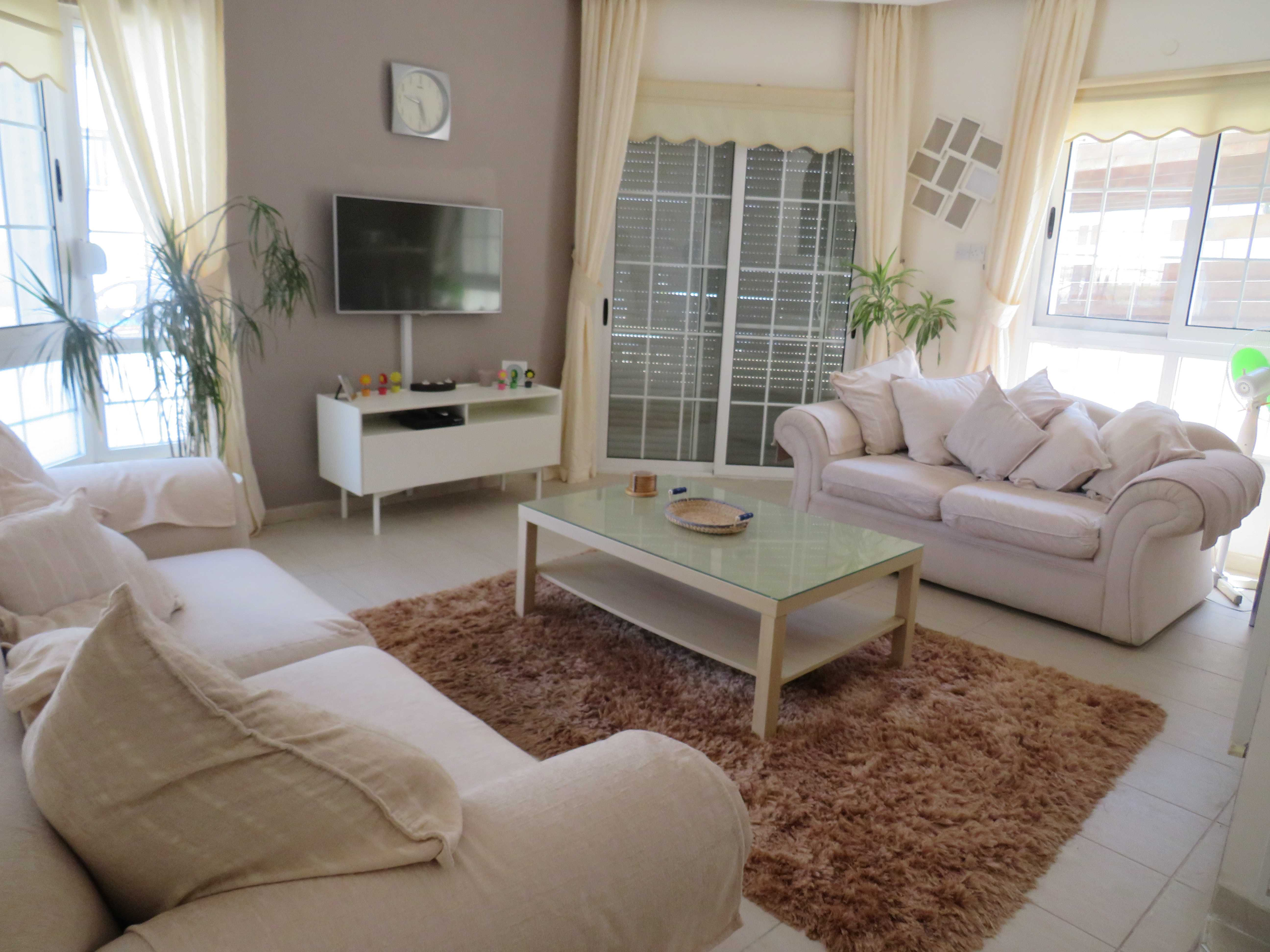 TWO/THREE-BED-FURNISHED-GARDEN-APARTMENT---KYRENIA-KY815
