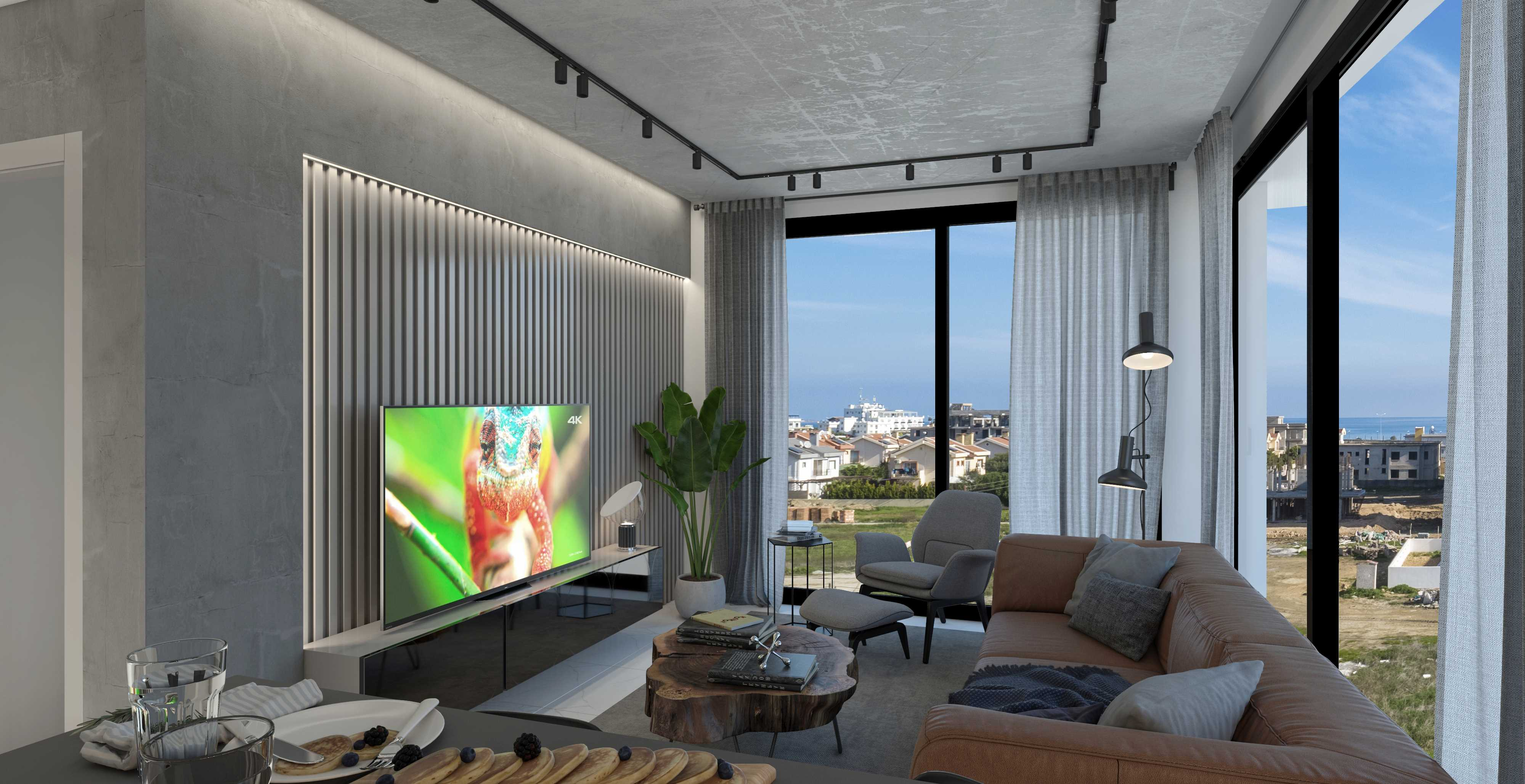 LUXURIOUS-ONE-BEDROOM-APARTMENT---ISKELE-IS26A