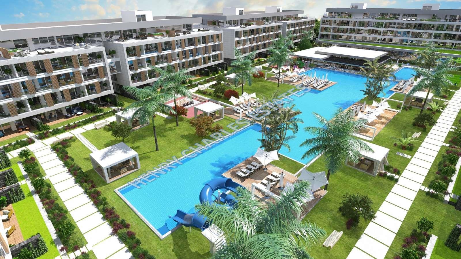 TWO-BEDROOM-DUPLEX-APARTMENT----LONG-BEACH.-İSKELE-IS10BD